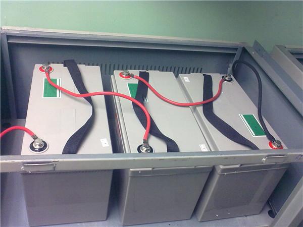 广州ups电池回收
